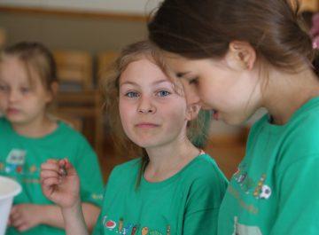 Matglädje för sexhundra barn på matskolorna featured image